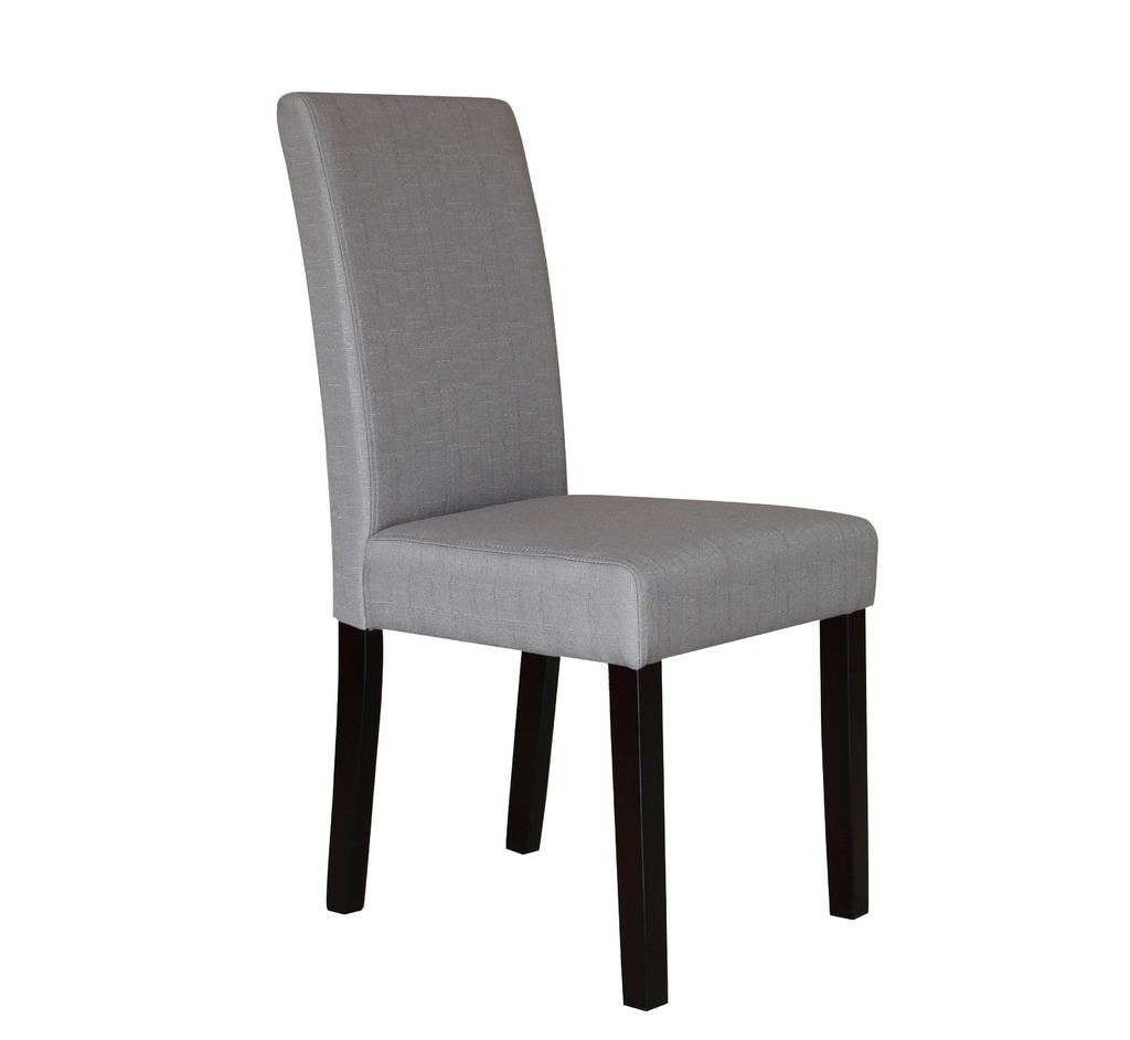 2018 2 X Premium High Back Dining Chairs With Regard To High Back Dining Chairs (Gallery 7 of 25)