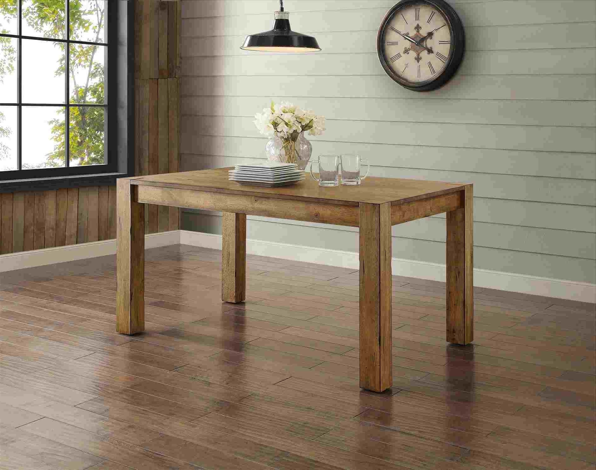 2018 32 Gallery Autumn Lane Farmhouse Dining Table