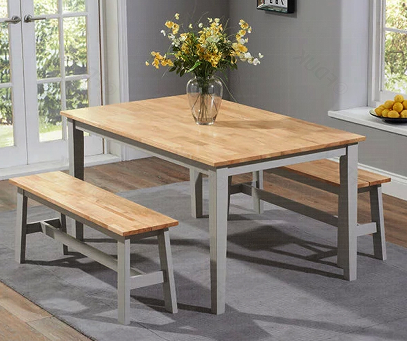 2018 Chichester Dining Tables Regarding Mark Harris Chichester (Gallery 22 of 25)