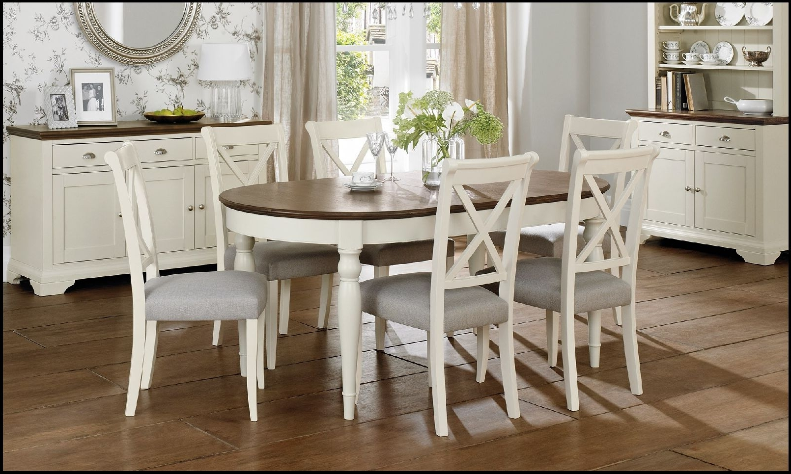 2018 Extending Dining Tables Set Inside Charming Dining Tables Cool Extendable Dining Table Set Extendable (View 1 of 25)