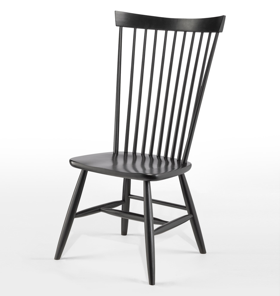 Featured Photo of High Back Dining Chairs