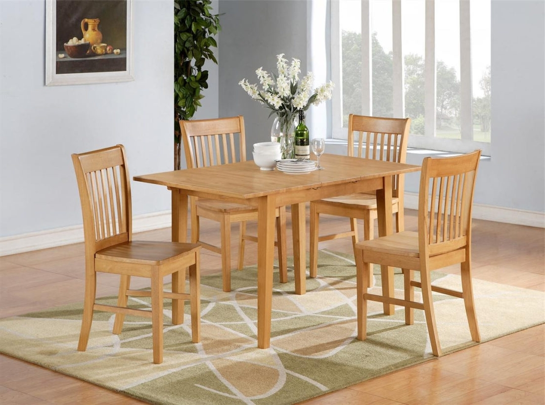 2018 Kitchen Table Sets Set Elegant And Chairs Design With Regard To for Kitchen Dining Sets