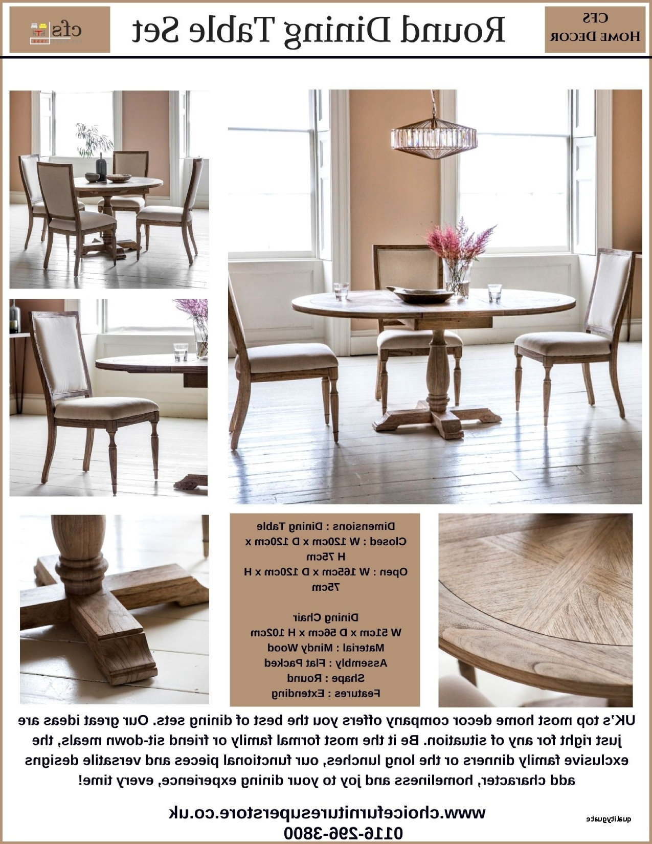 2018 Magnolia Home English Country Oval Dining Tables Regarding White Oval Extending Dining Table Best Of 22 Stylish Dining (View 8 of 25)