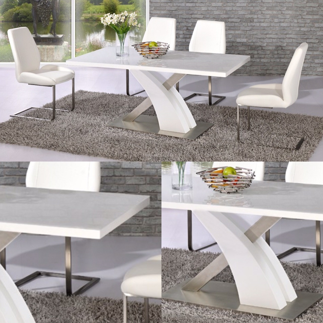 2018 Mayfair Extending Dining Table - 160Cm To 220Cm - Furniture Mill Outlet throughout Mayfair Dining Tables