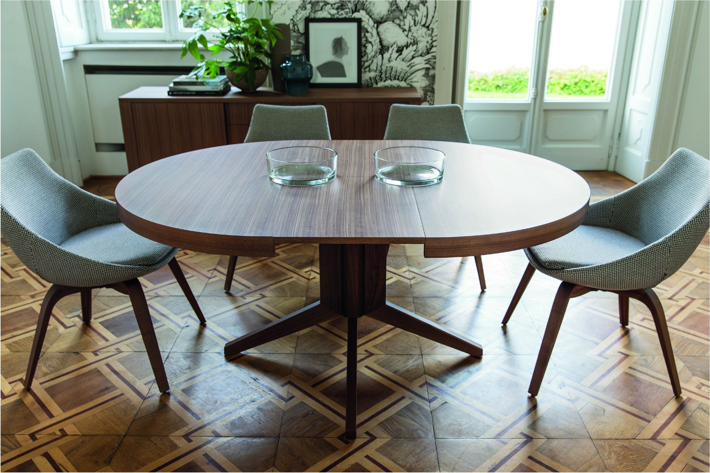2018 Oval Dining Tables For Sale Throughout Fantastic Top 52 Perfect Modern Dining Chairs Oak Table Glass (View 4 of 25)