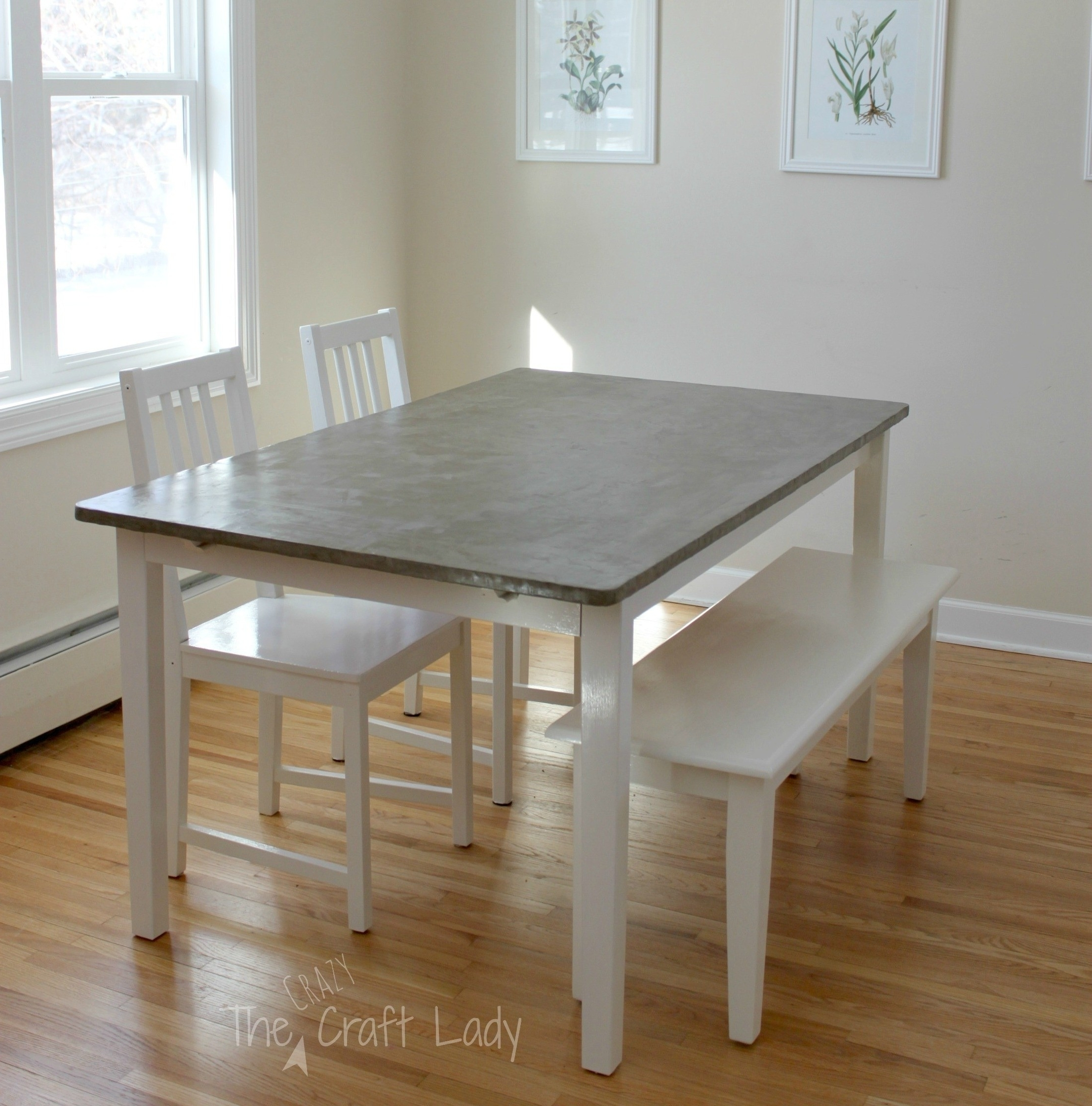 2018 Oval Folding Dining Tables Inside The 29 Awesome Foldable Dining Room Table – Welovedandelion (Gallery 22 of 25)
