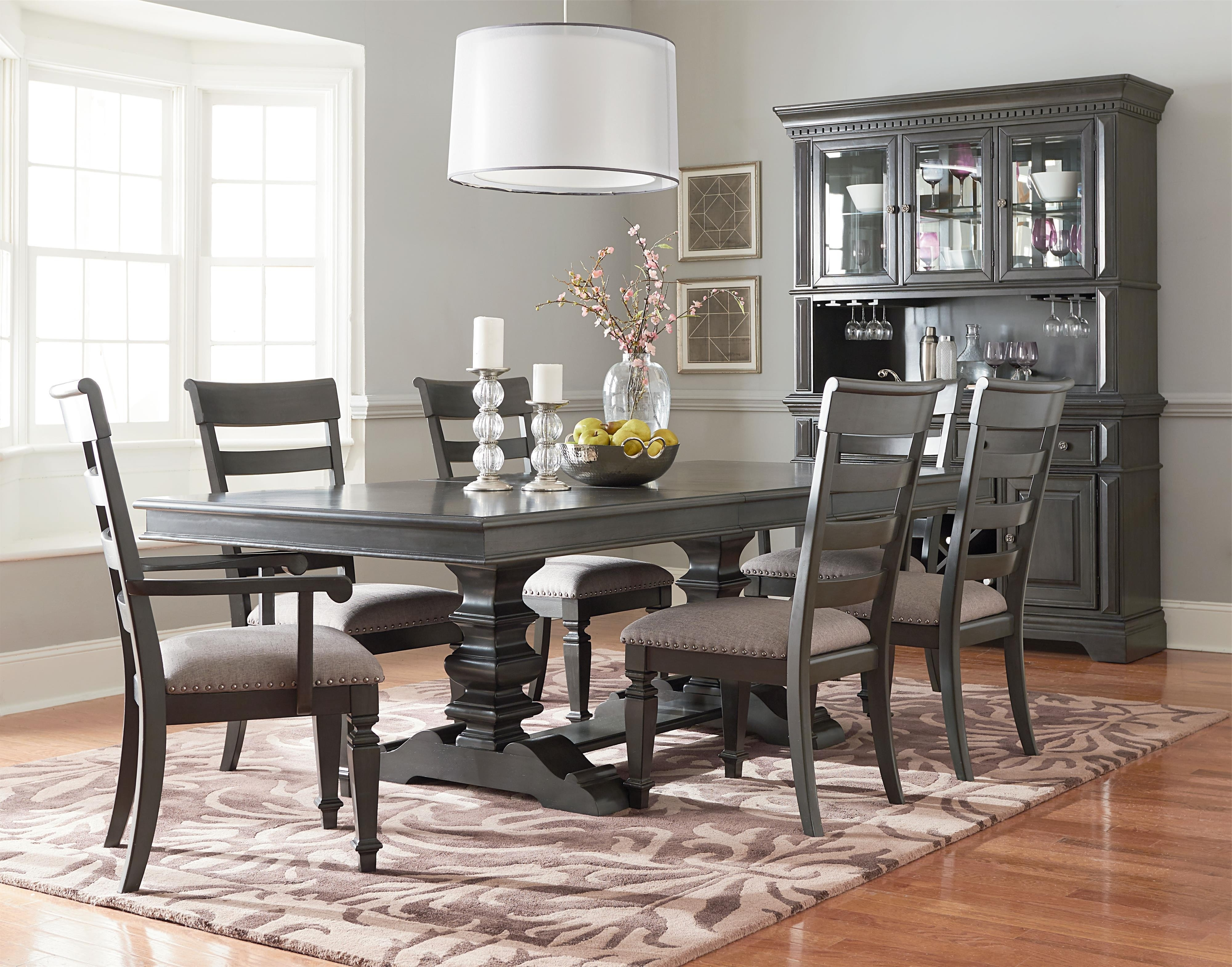2018 Round Half Moon Dining Tables inside Mesmerizing Half Moon Kitchen Table On Grey Dining Room Table New
