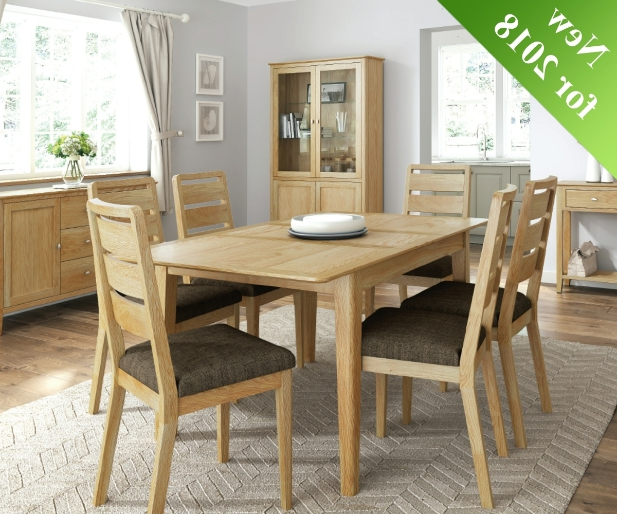 2018 Small Extending Dining Tables And Chairs Inside Intotal Battersea Small Extending Dining Table – Battersea Range (Gallery 17 of 25)