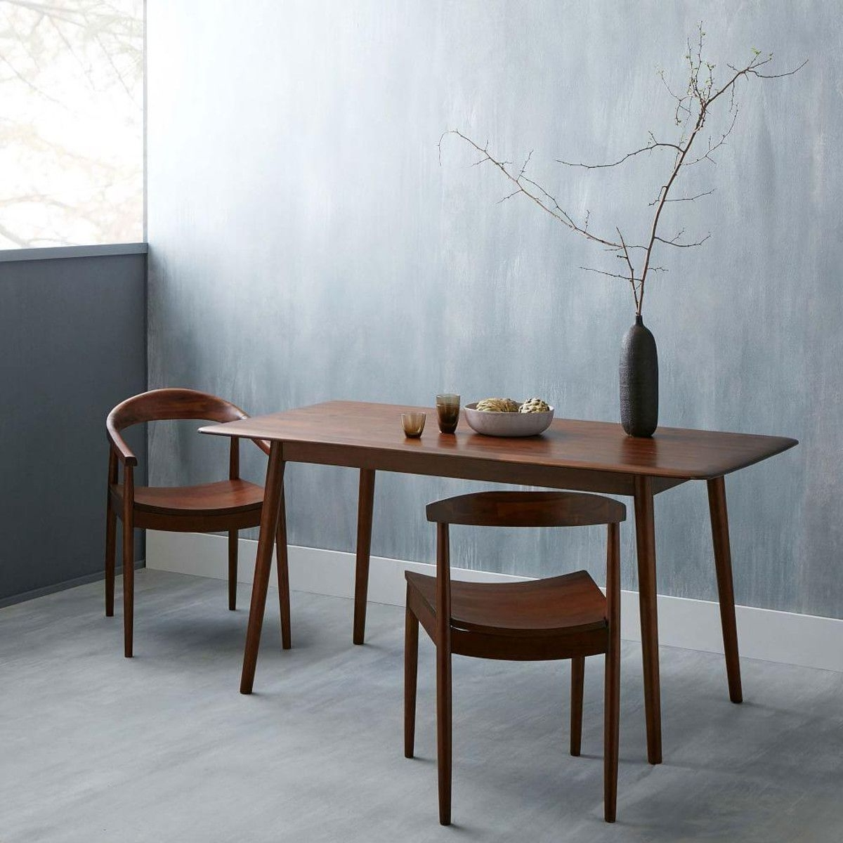 2018 Stunning Modern Dining Table West Elm Sussex Gumtree Chairs Republic inside Hayden Dining Tables
