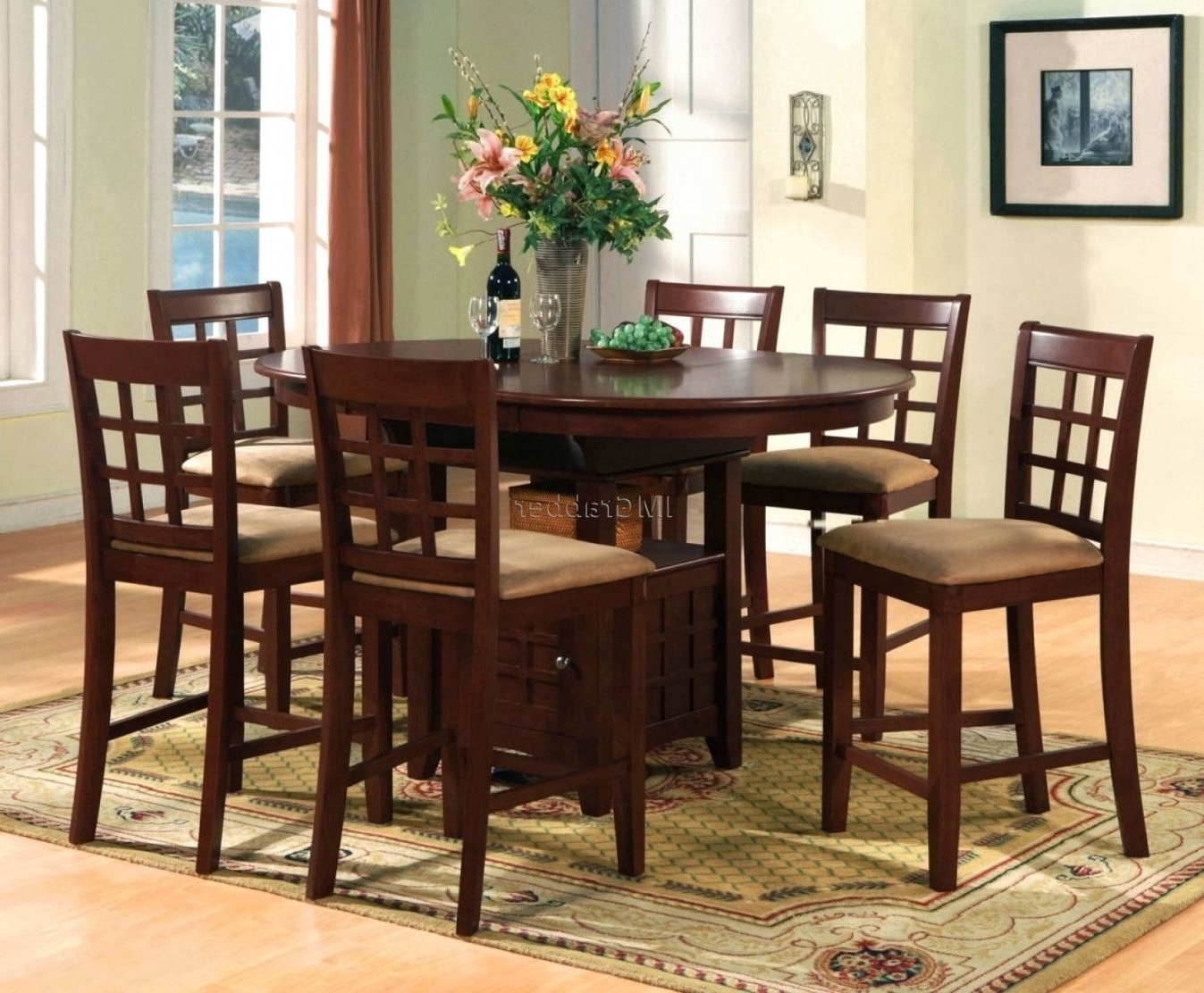2019 Dining Room Chairs Ebay - Modern Home Furniture Check More At within Best and Newest Ebay Dining Suites