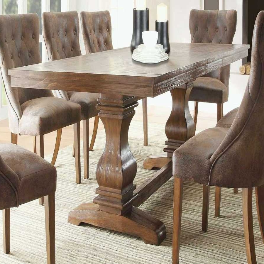32 Series Shabby Chic Extending Dining Table (View 8 of 25)