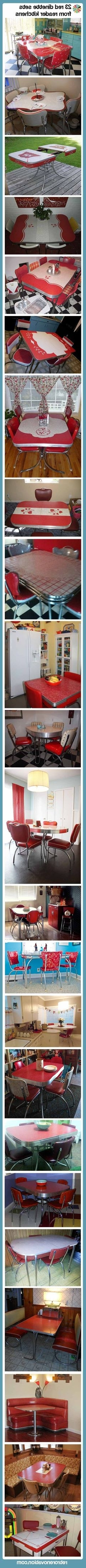 371 Best Dinette Sets Images On Pinterest In (View 22 of 25)