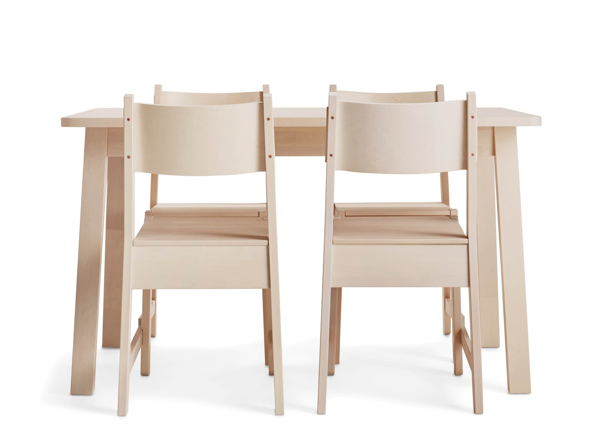 4 Seat Dining Tables inside Well-liked Dining Sets - Up To 4 Seats