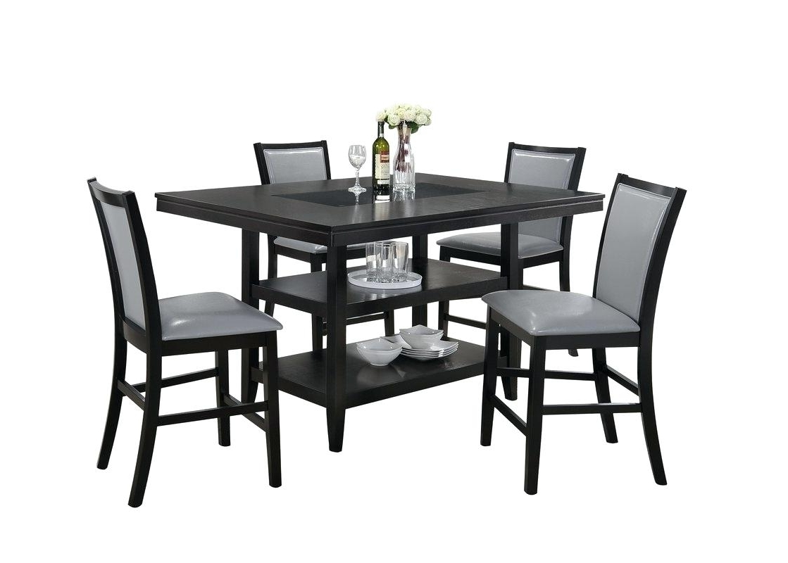5 Piece Dining Sets Kmart Cora Set Table With Bench Jaclyn Smith for Well known Cora 5 Piece Dining Sets