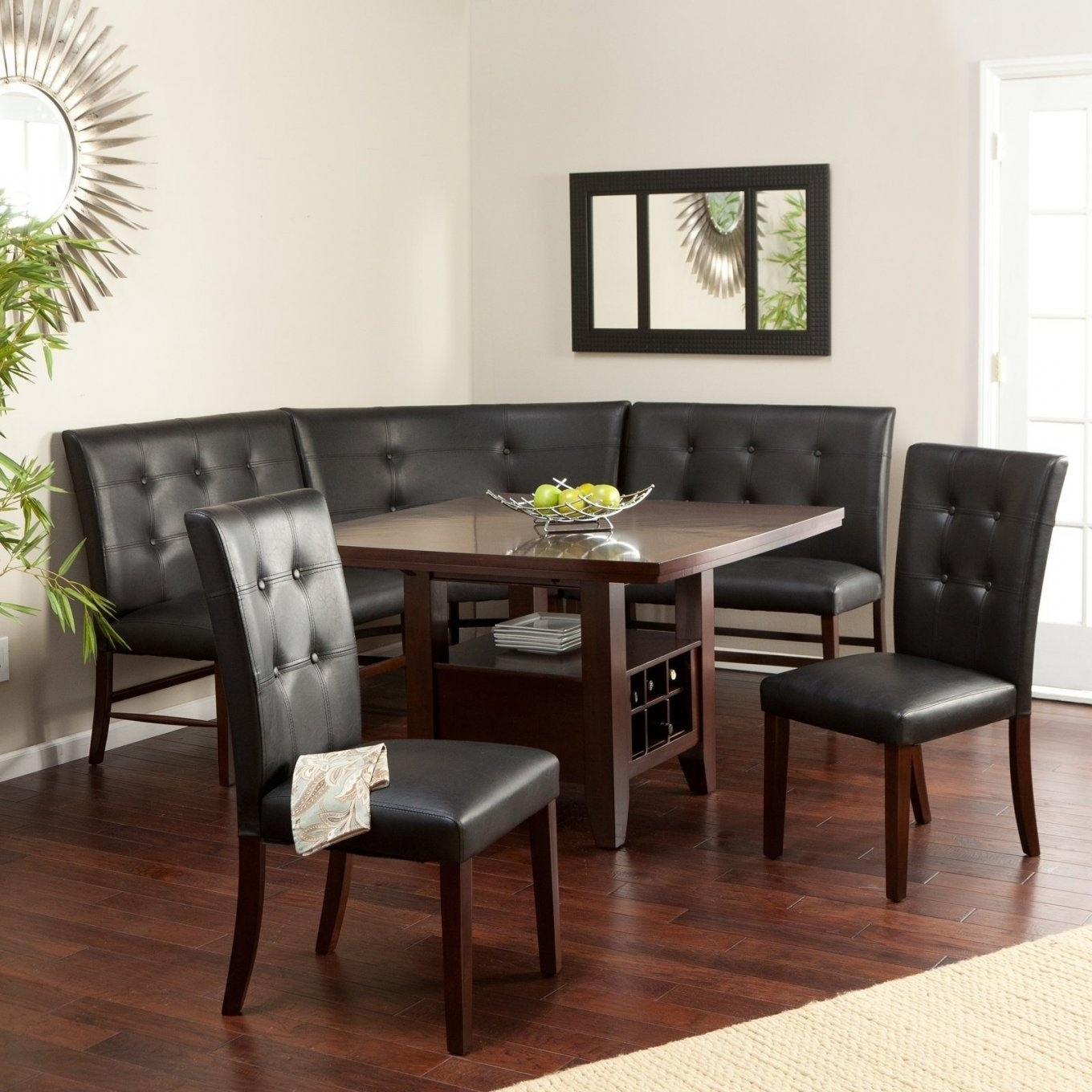 6 Person Round Dining Table Popular Tables Awesome And With Regard With Latest Round 6 Person Dining Tables (View 7 of 25)