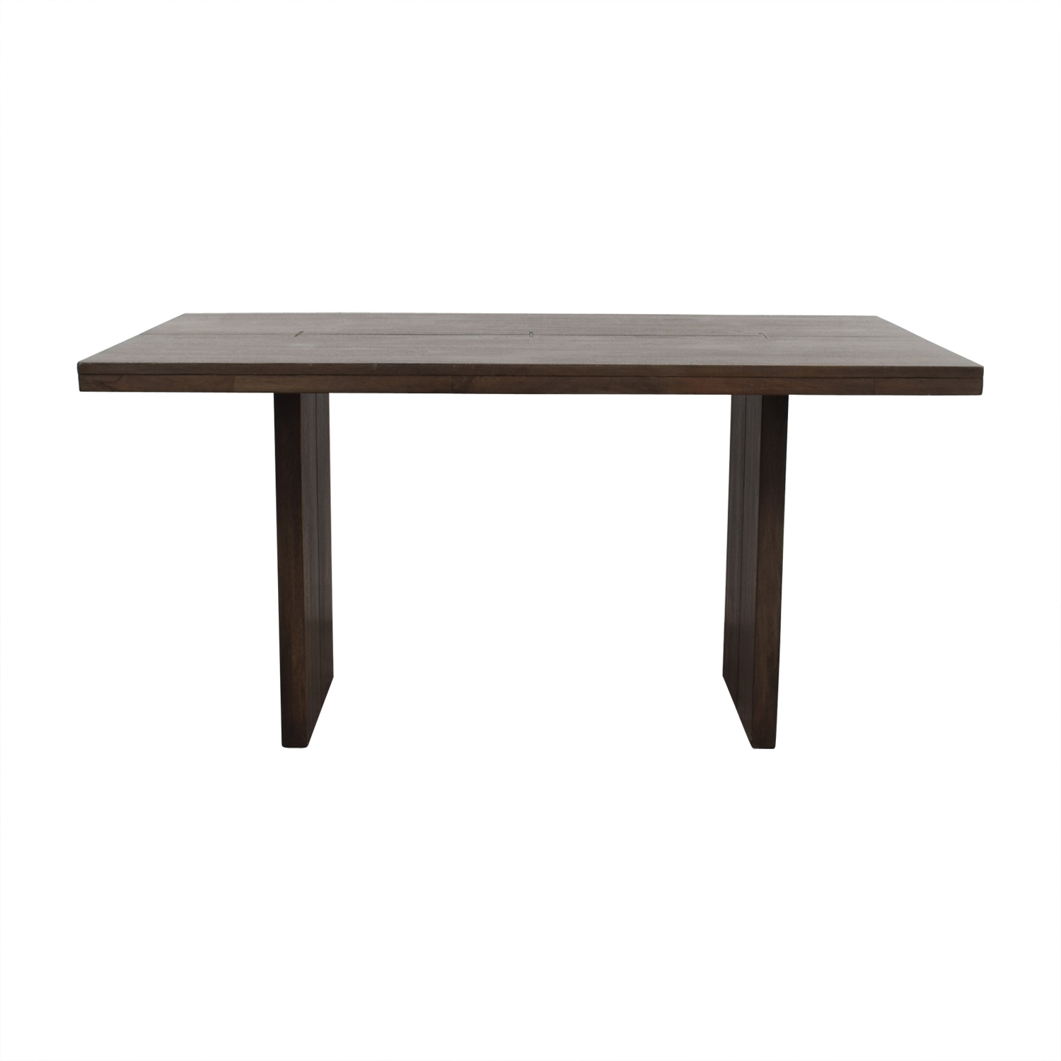 [%66% Off – West Elm West Elm Hayden Dining Table / Tables Inside Best And Newest Hayden Dining Tables|Hayden Dining Tables Within Best And Newest 66% Off – West Elm West Elm Hayden Dining Table / Tables|Well Liked Hayden Dining Tables With Regard To 66% Off – West Elm West Elm Hayden Dining Table / Tables|Fashionable 66% Off – West Elm West Elm Hayden Dining Table / Tables With Hayden Dining Tables%] (View 1 of 25)