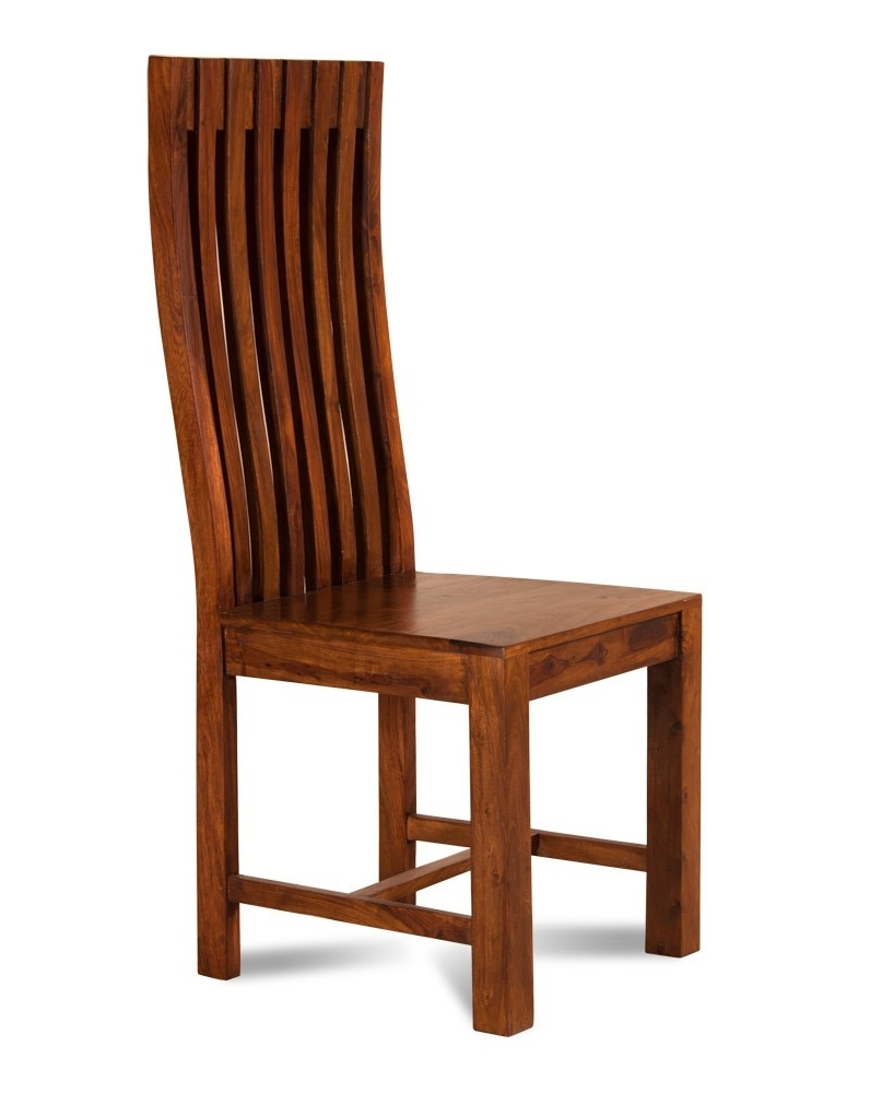 7 Piece Solid Wood Dining Set (View 8 of 25)
