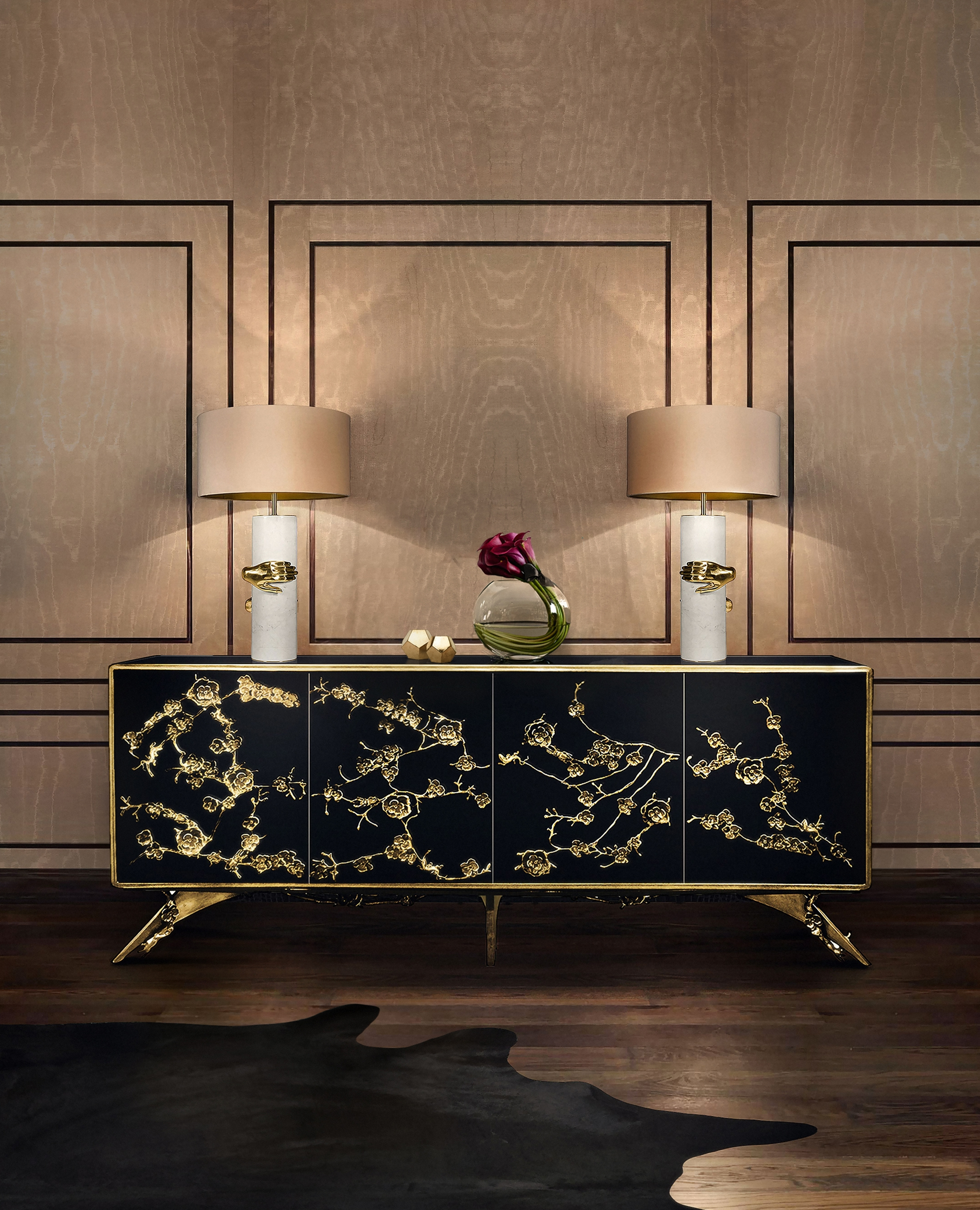 8 Incredible Dining Room Cabinets That Will Improve Your Decor with Recent Dining Room Cabinets