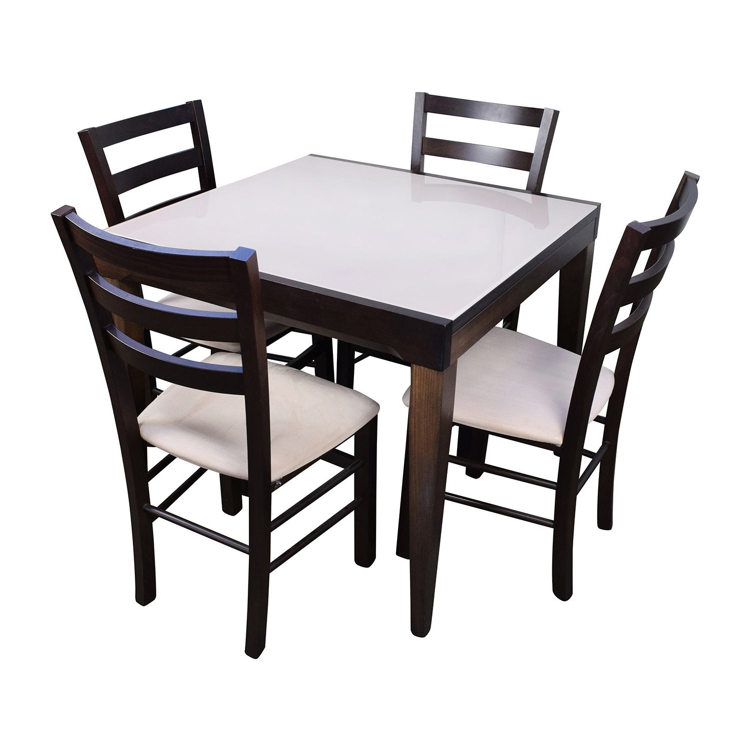 [%82% Off – Macy's Macy's Cafe Latte Five Piece Extendable Dining Set For Current Macie 5 Piece Round Dining Sets|Macie 5 Piece Round Dining Sets With Regard To Most Current 82% Off – Macy's Macy's Cafe Latte Five Piece Extendable Dining Set|Most Recent Macie 5 Piece Round Dining Sets With Regard To 82% Off – Macy's Macy's Cafe Latte Five Piece Extendable Dining Set|Recent 82% Off – Macy's Macy's Cafe Latte Five Piece Extendable Dining Set Intended For Macie 5 Piece Round Dining Sets%] (View 15 of 25)