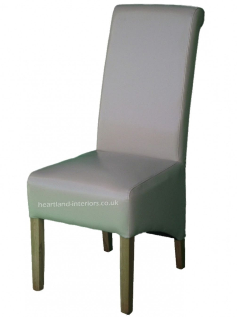 99+ Cream Leather Dining Chairs - Vintage Modern Furniture Check regarding Well-liked Cream Leather Dining Chairs