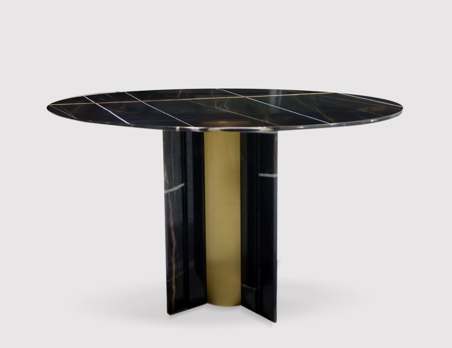 A Chic Dining Tablekoket With Paris Dining Tables (View 4 of 25)