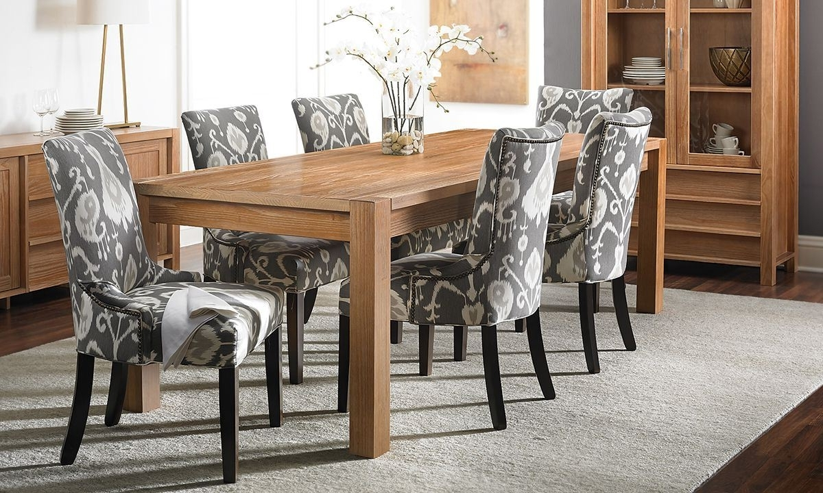 Acacia Flats Dining Table (Gallery 14 of 25)