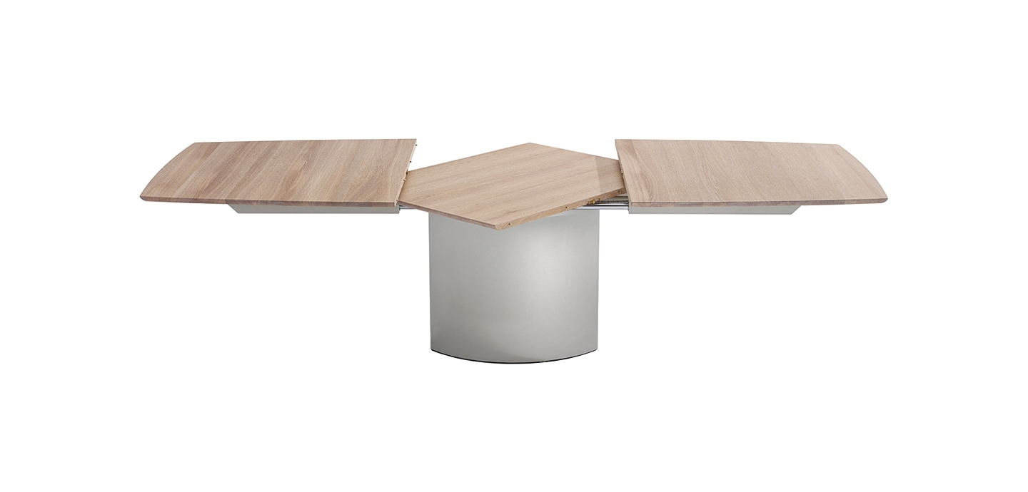 Adler – Dining Tables – Products – Draenert Regarding Most Recent Laurent Rectangle Dining Tables (View 1 of 25)