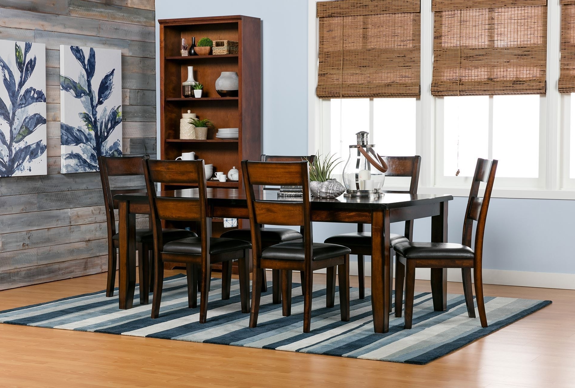 Amos Extension Dining Table House Decor With Living Spaces Dining With Regard To Current Amos 6 Piece Extension Dining Sets (View 21 of 25)