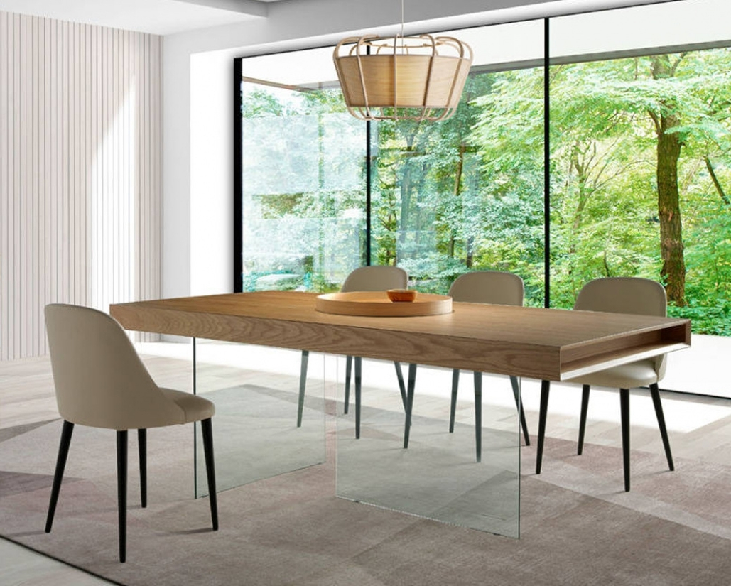 Angel Cerda With Preferred Como Dining Tables (View 12 of 25)