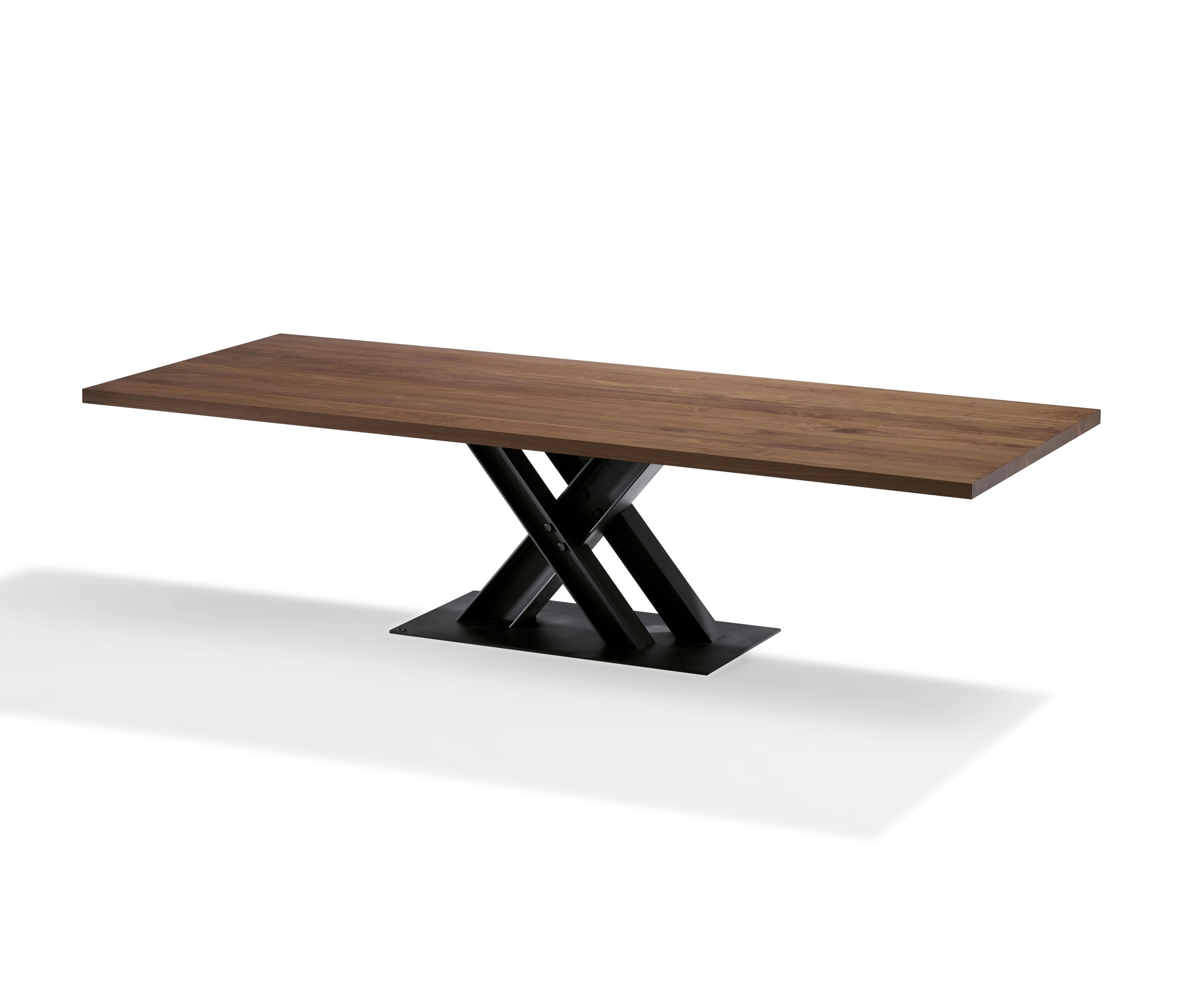 Architonic Inside Victor Dining Tables (View 1 of 25)