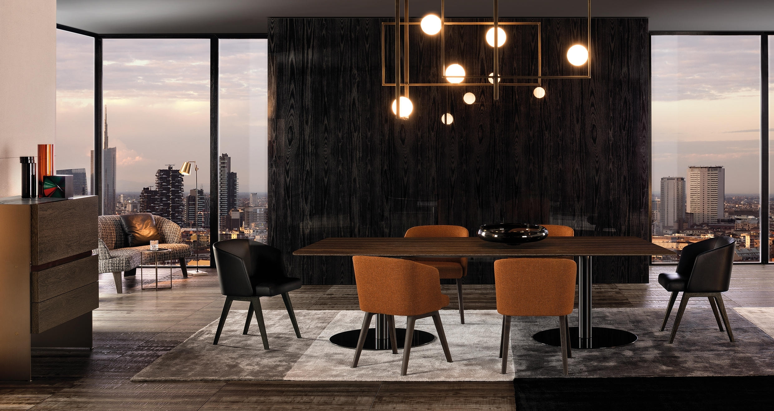 Architonic Pertaining To Bellagio Dining Tables (View 7 of 25)