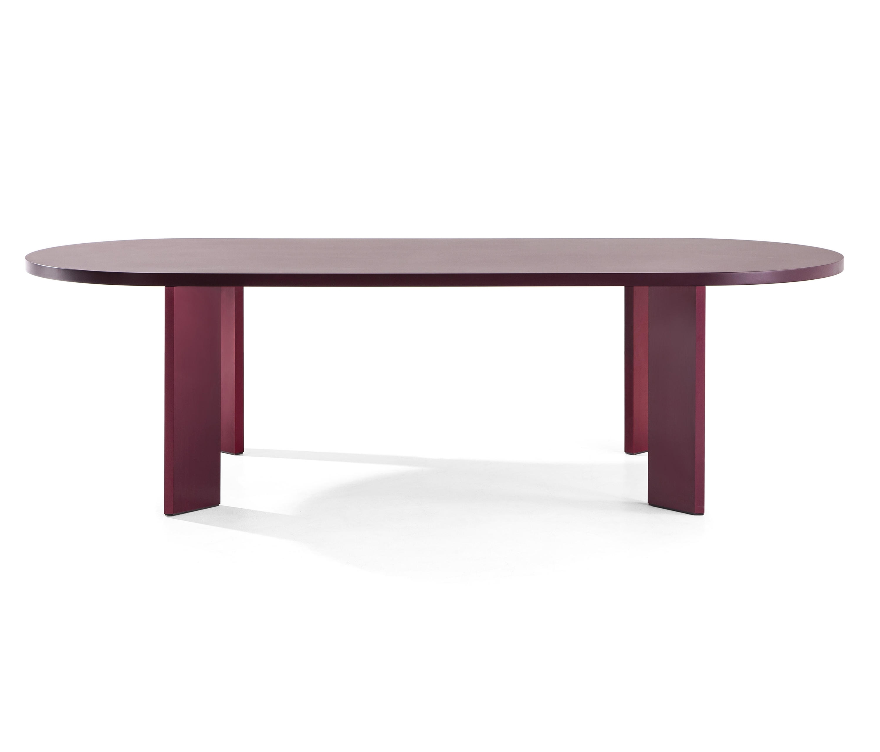 Architonic Regarding Palazzo Rectangle Dining Tables (View 12 of 25)
