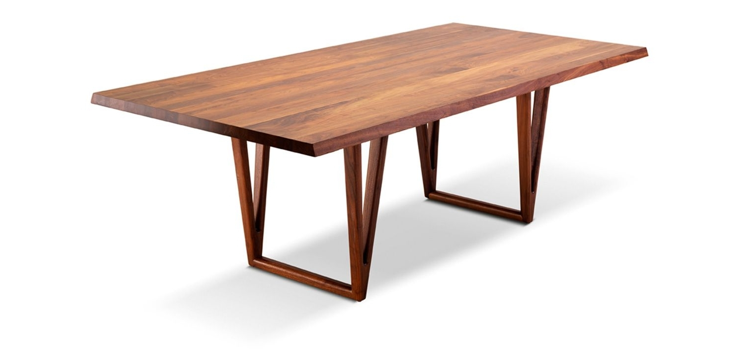 Aspen Dining Tables Intended For Most Current Aspen Dining Table – King Living (View 7 of 25)