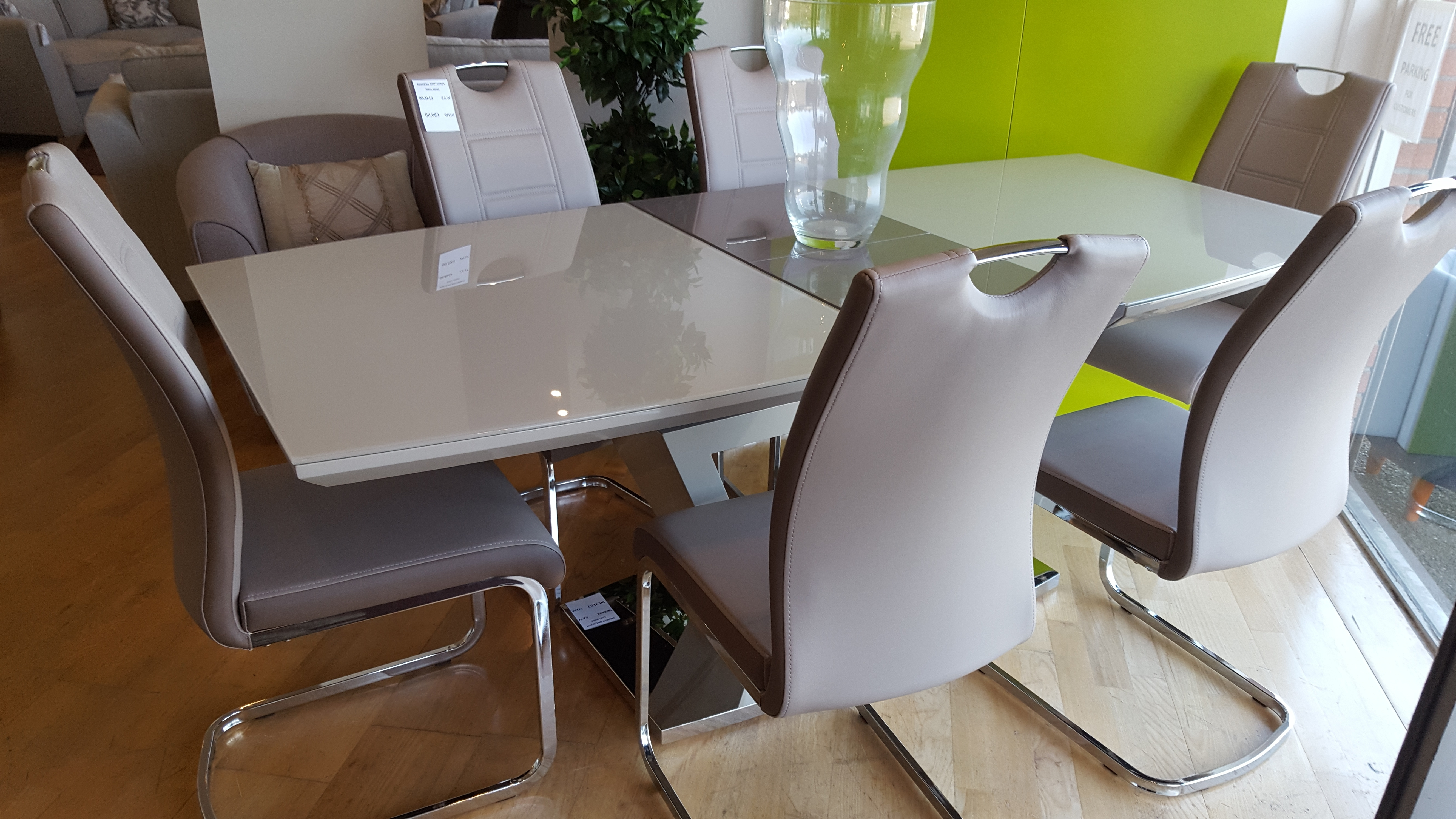 Aspen Dining Tables Within Best And Newest Aspen Table + 4 Chairs – Furniture Designs (View 10 of 25)