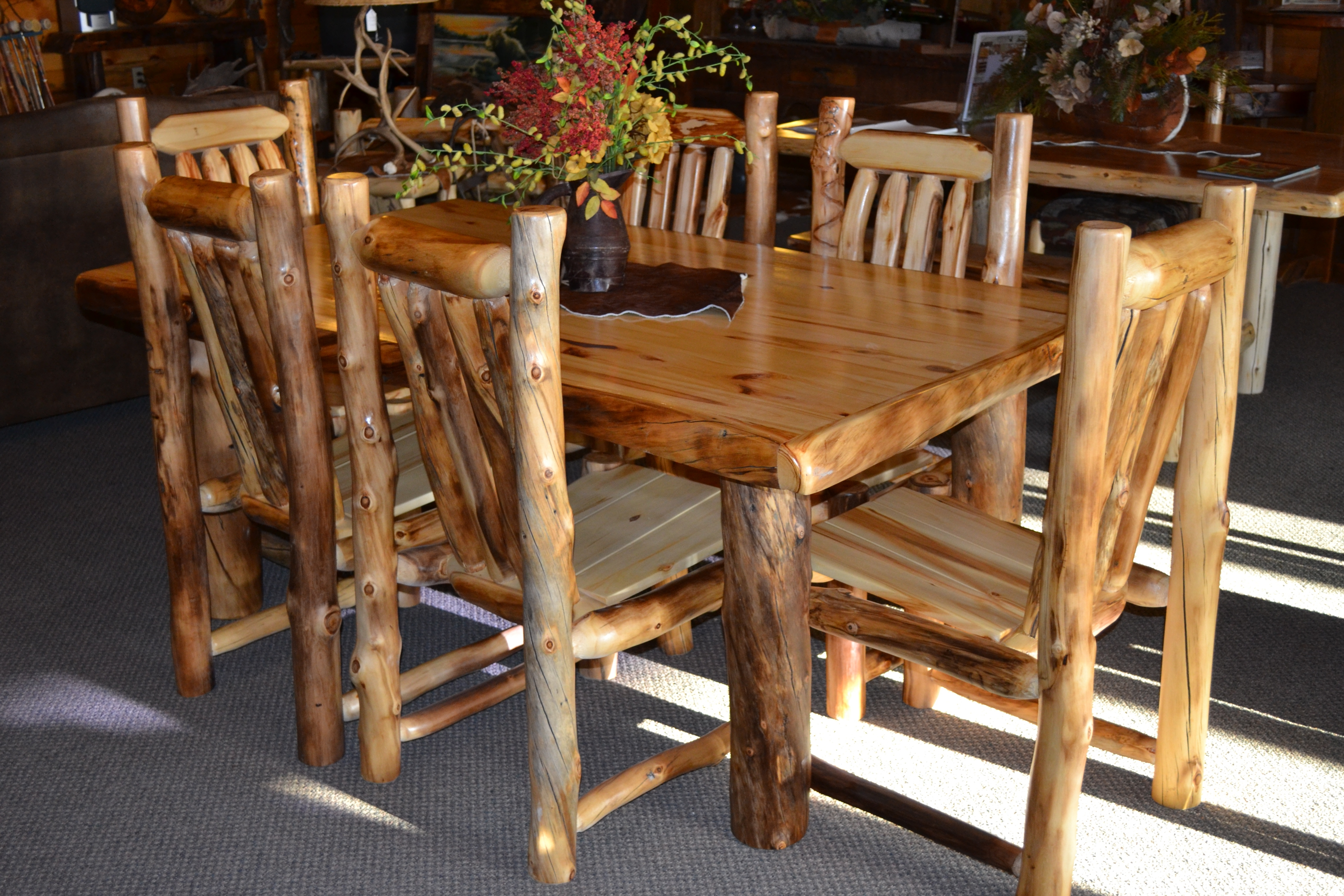 Aspen Dining Tables (View 6 of 25)