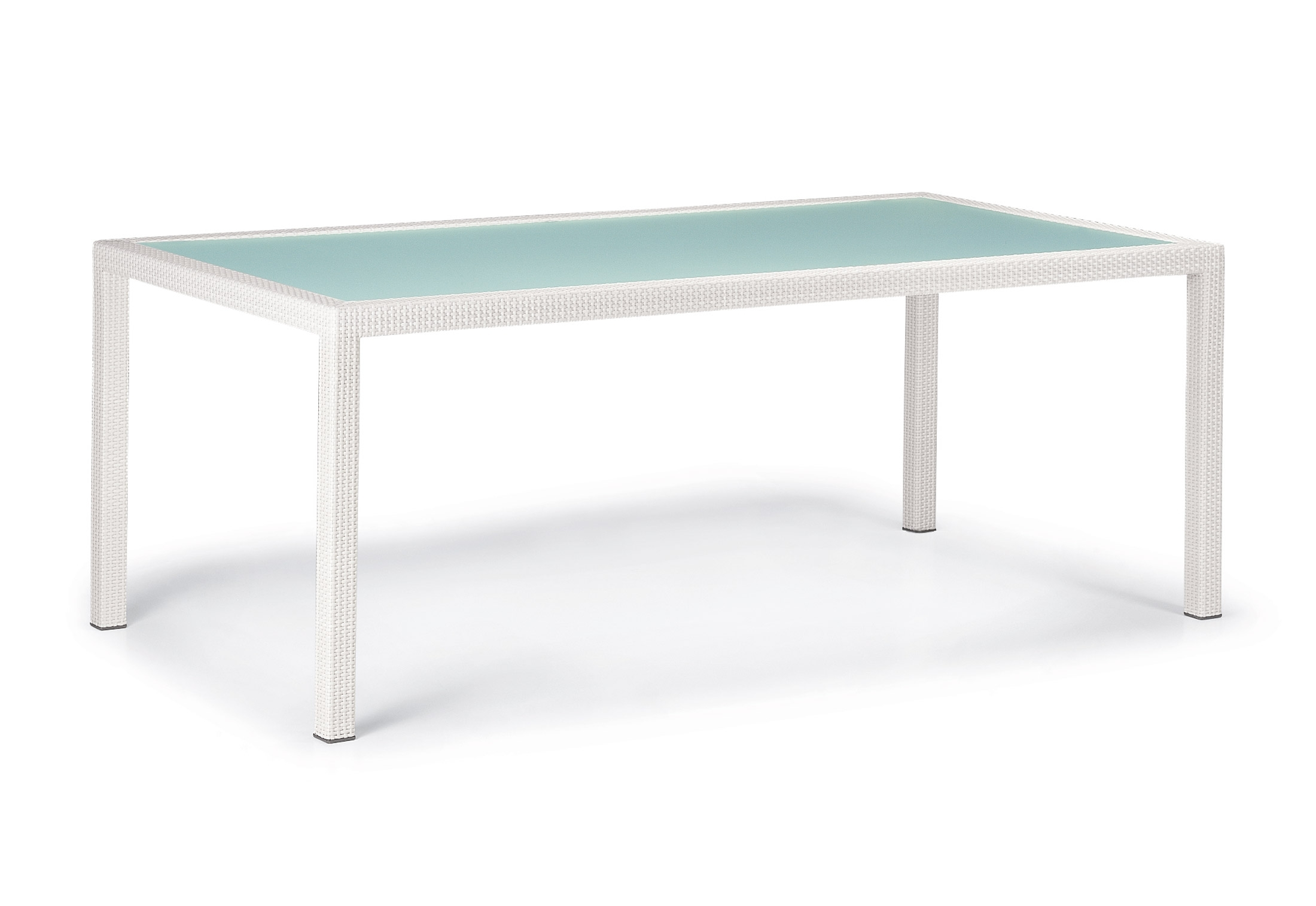 Barcelona Dining Tables For Widely Used Barcelona Dining Table 100X200Dedon (Gallery 14 of 25)