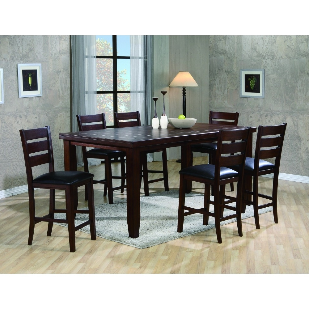 Bardstown Dining Table – Dining Room Ideas Within Latest Bradford 7 Piece Dining Sets With Bardstown Side Chairs (Gallery 19 of 25)