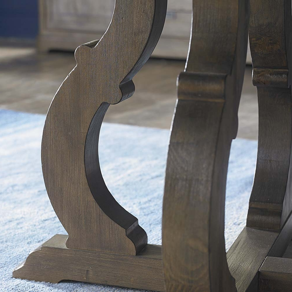 Bassett Home Furnishings For Most Popular Artisanal Dining Tables (View 5 of 25)