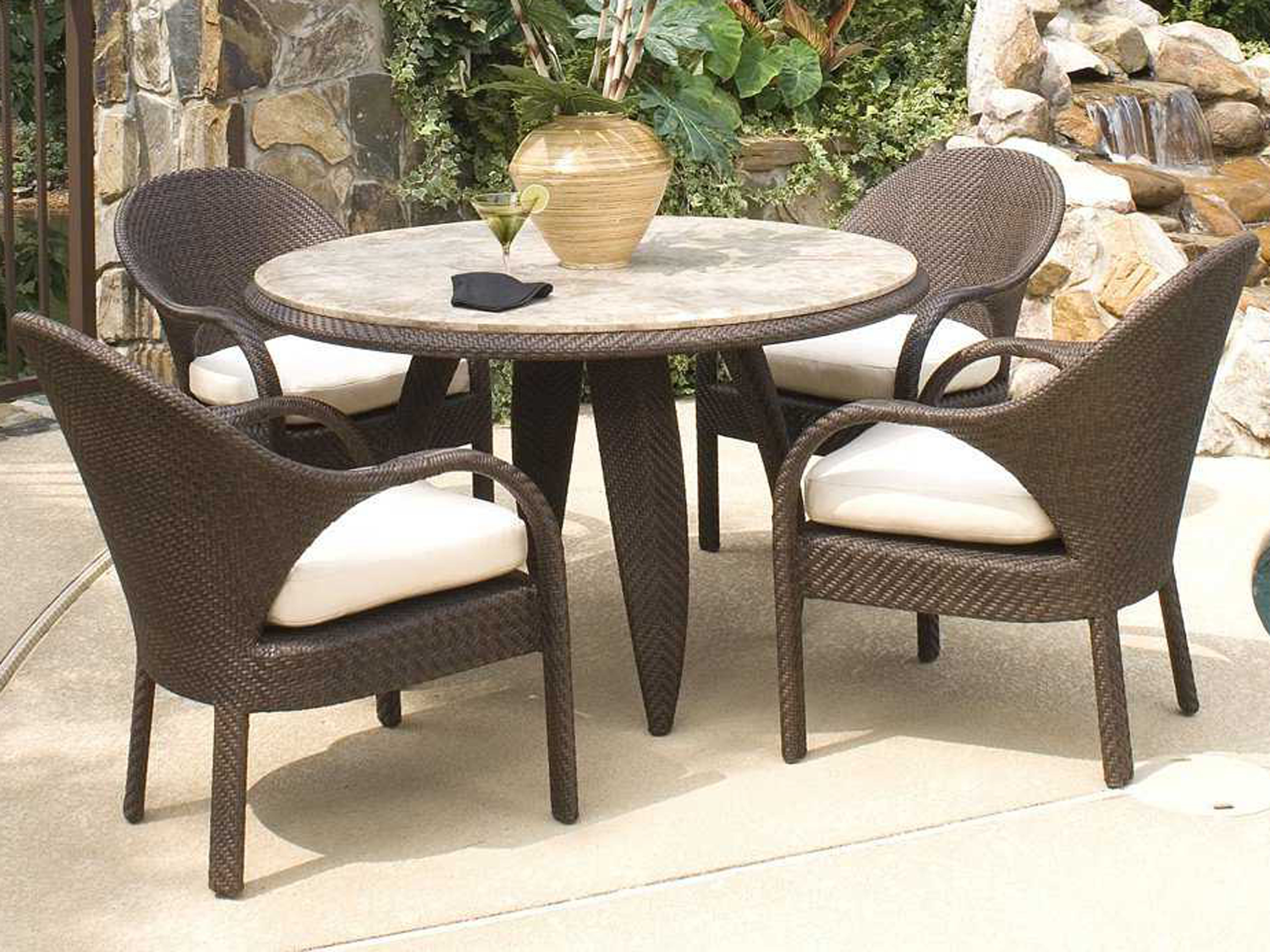 Bawwrd In Bali Dining Sets (Gallery 21 of 25)