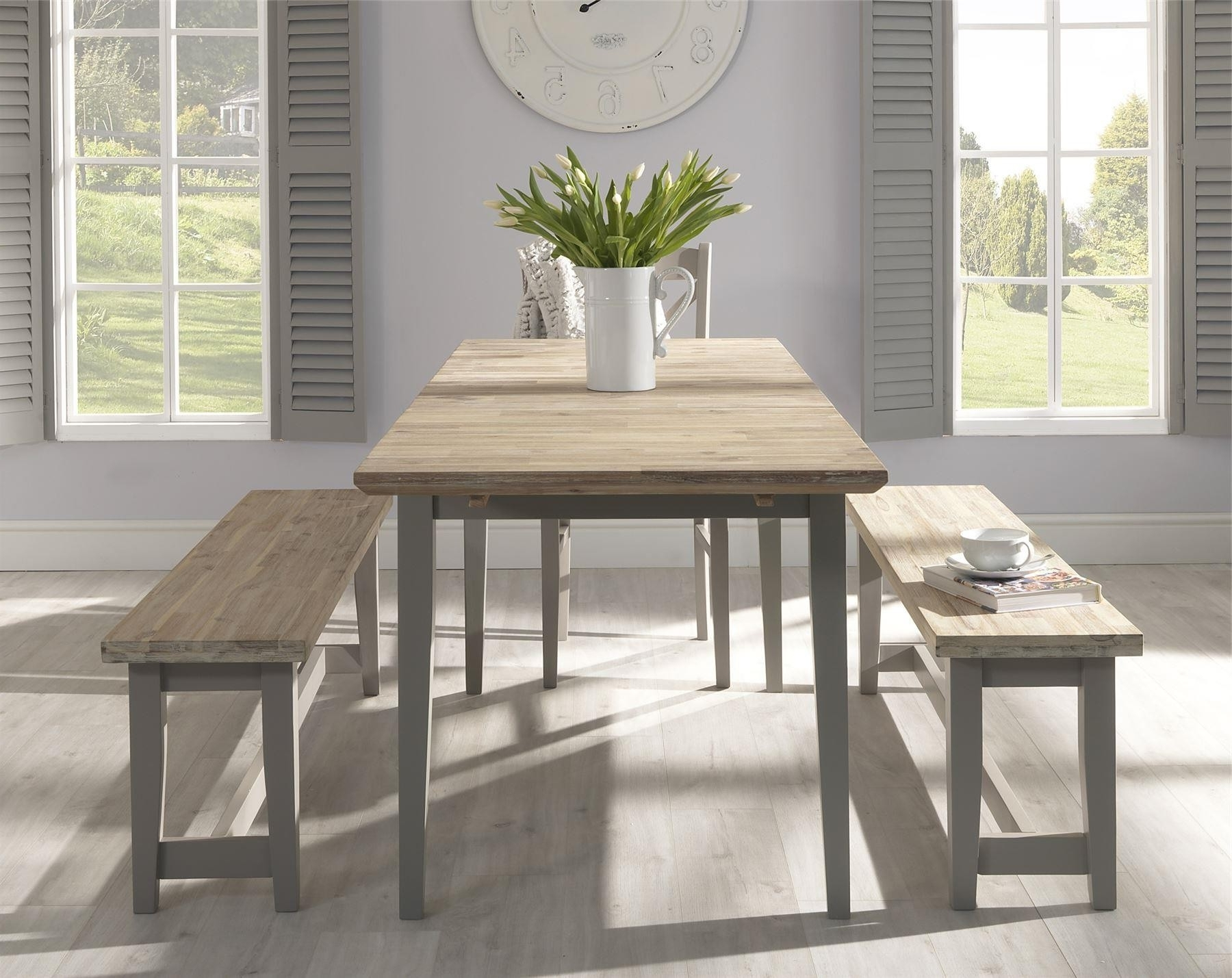 Bedroom Furniture Direct Throughout Latest Florence Dining Tables (Gallery 10 of 25)