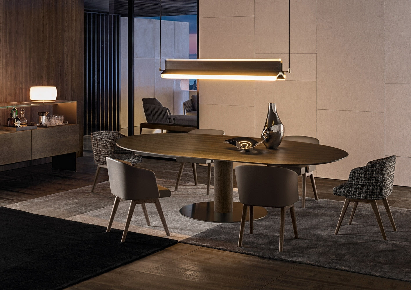 """Bellagio Dining Tables Intended For Newest Bellagio """"dining"""" Wood (Gallery 12 of 25)"""