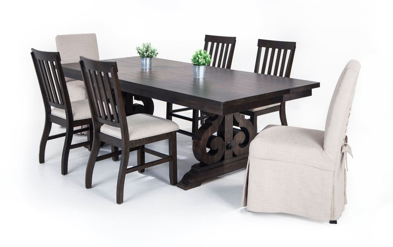 Best And Newest Alluring Logan Piece Set Has Been Successfully Added To Your Logan Regarding Logan 7 Piece Dining Sets (View 3 of 25)