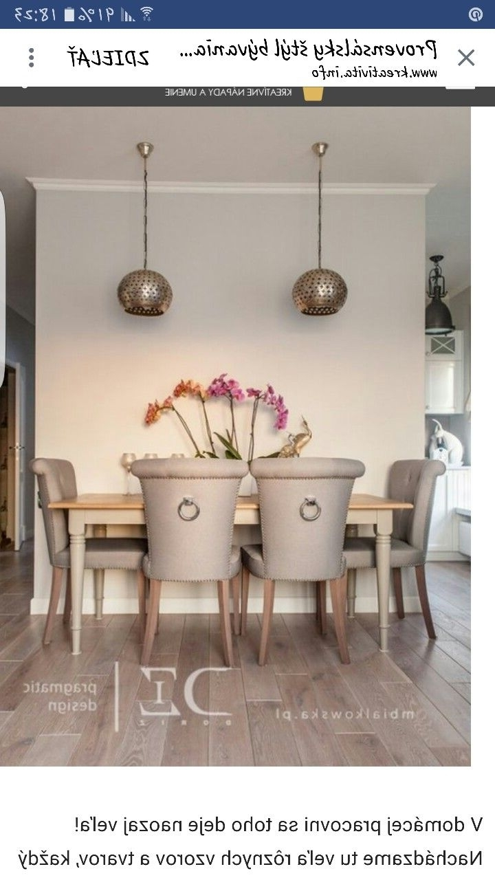 Best And Newest Bale 7 Piece Dining Sets With Dom Side Chairs With 10 Best Chair Images On Pinterest (Gallery 6 of 25)