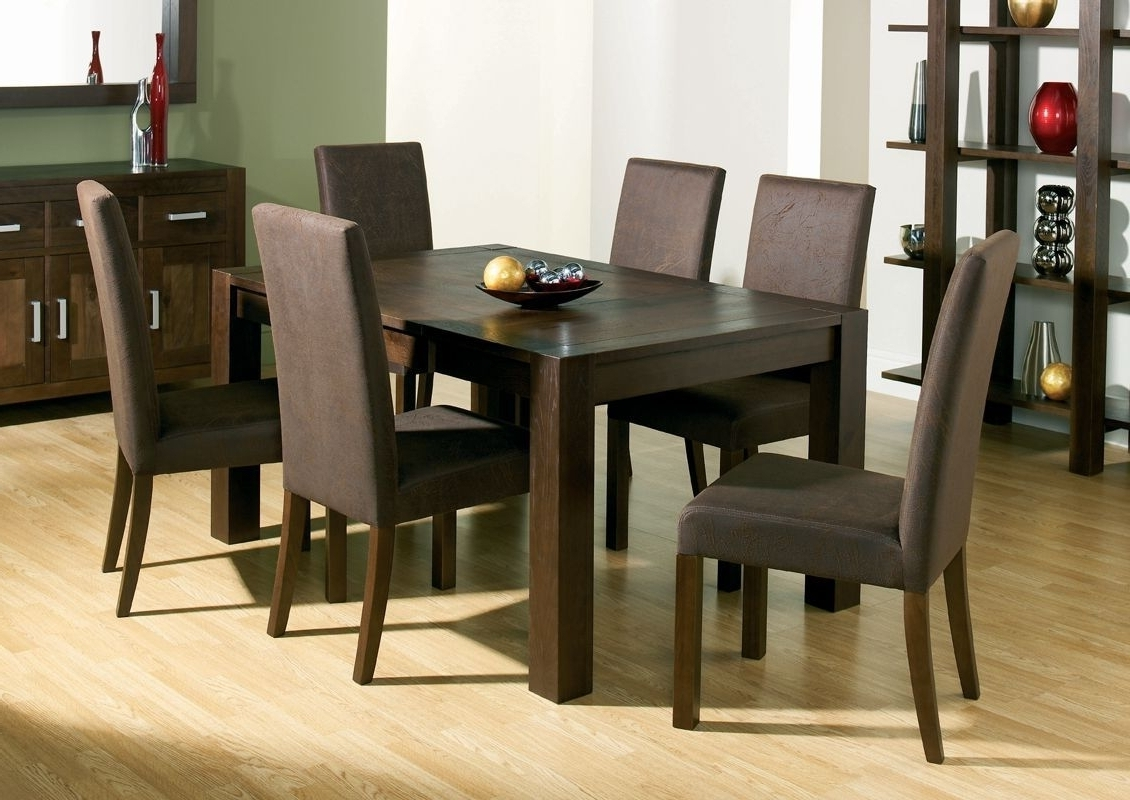 Best And Newest Cheap Dining Room Chairs Pertaining To Dining Room Table: Essential And Beautiful – Bestartisticinteriors (View 3 of 25)