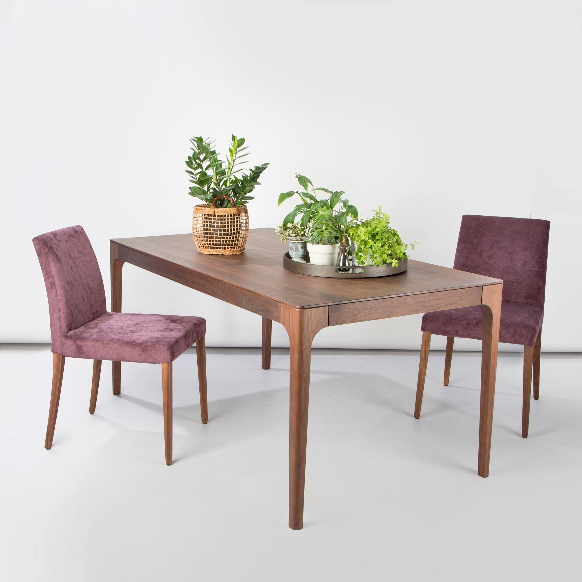 Best And Newest Como Solid Wood Extending Dining Tableaif London With Regard To Como Dining Tables (View 2 of 25)