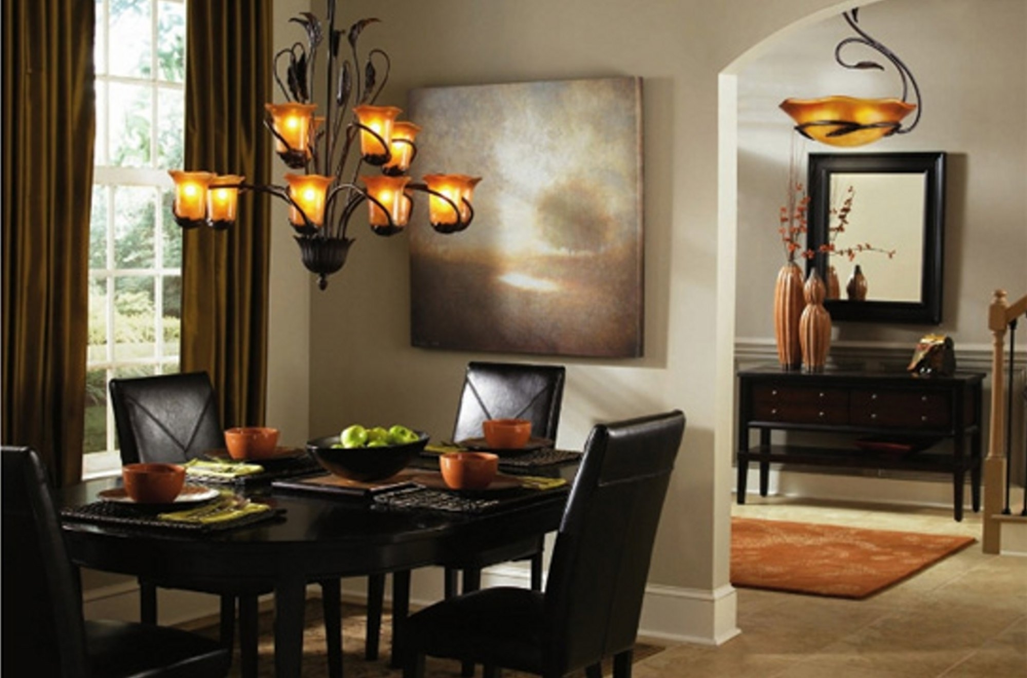 Best And Newest Dining Lights Above Dining Tables Throughout Height To Hang Light Fixture Above Dining Table – Lighting Fixtures (Gallery 21 of 25)