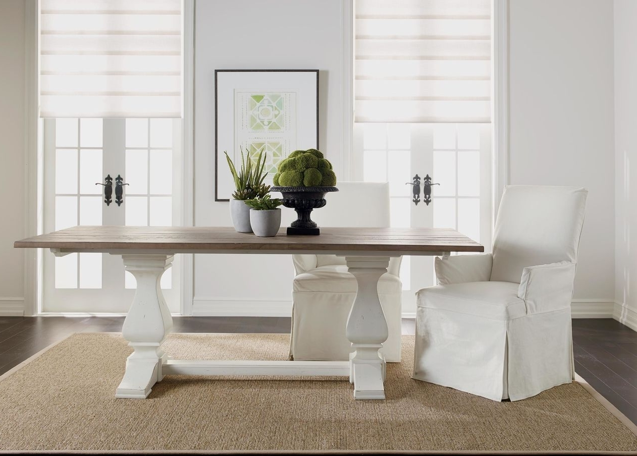 Best And Newest Dining Tables (View 5 of 25)