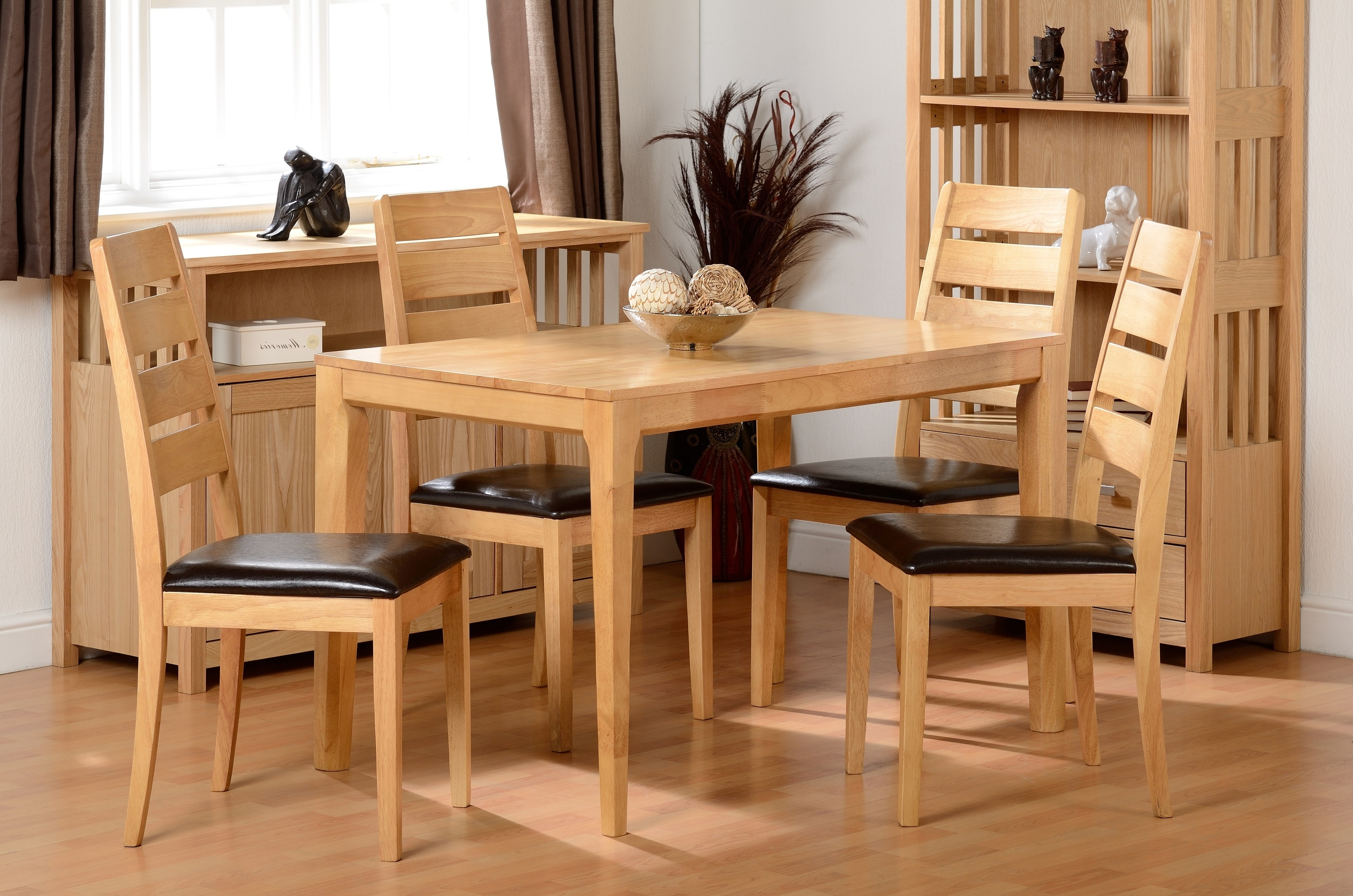Best And Newest Essex Logan Dining Table & 4 Chairs – Offersbargains Regarding Logan Dining Tables (View 5 of 25)