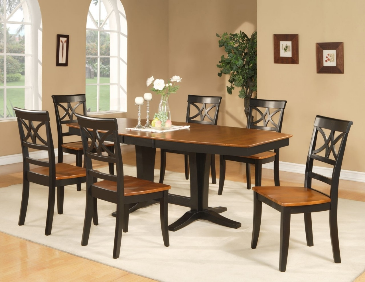 Best And Newest Extending Glass Dining Tables And 8 Chairs For Glass Top Dining Table With 8 Chairs – Glass Decorating Ideas (View 16 of 25)