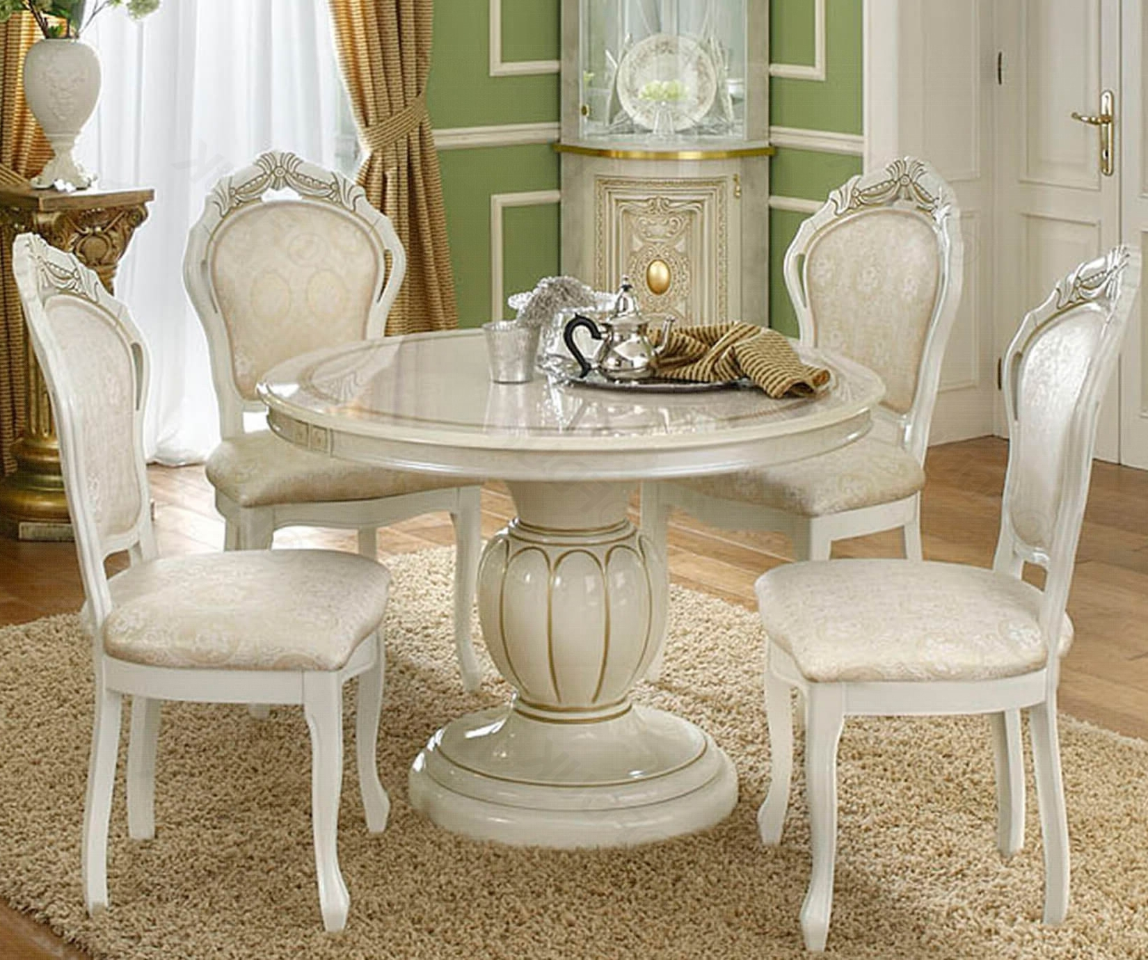 Best And Newest Italian Dining Tables For Camel Group Leonardo (View 11 of 25)